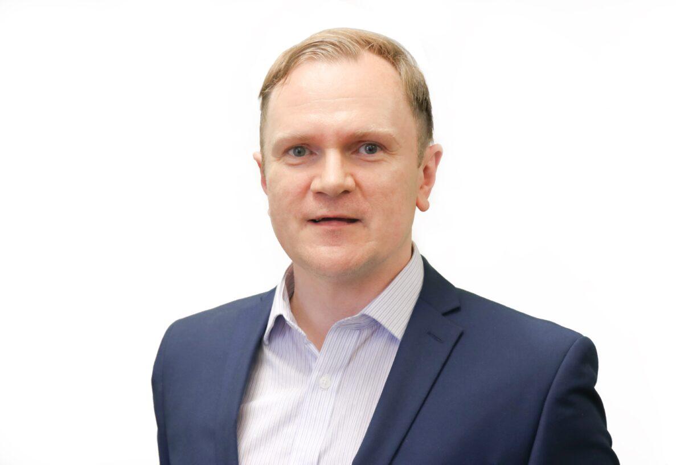 Huw Edwards ukactive CEO