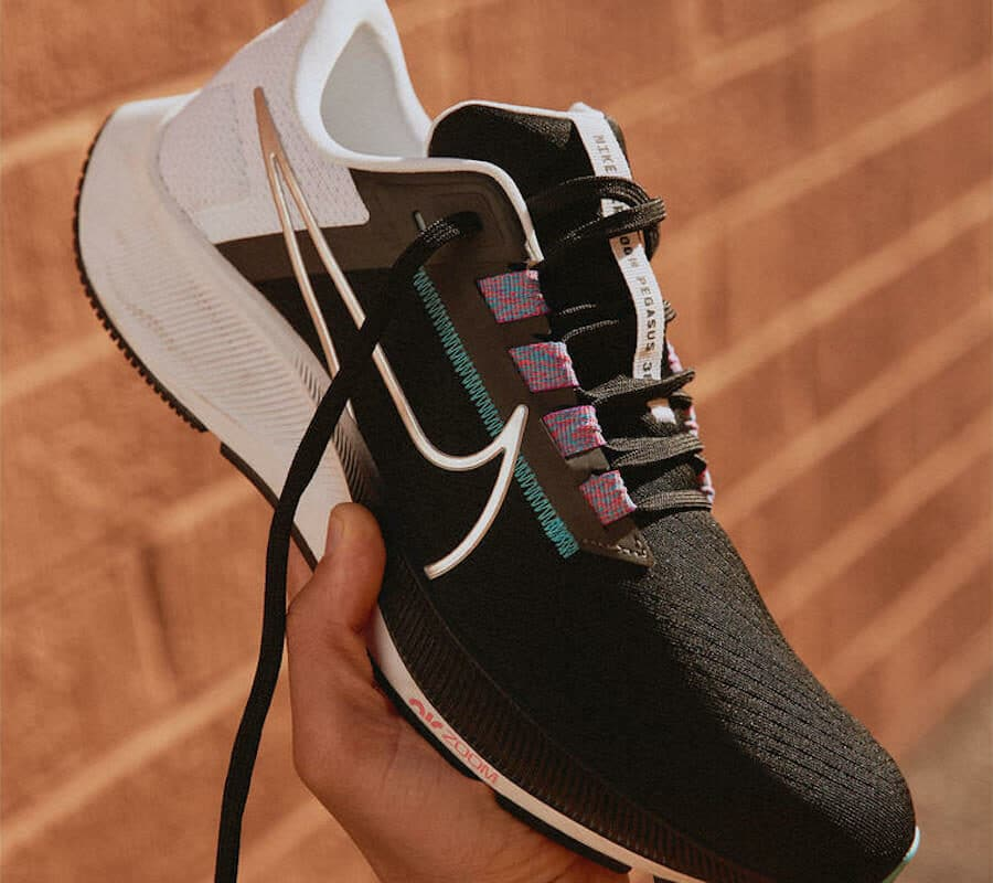 What's New (And Familiar) About the Air Zoom Pegasus 38