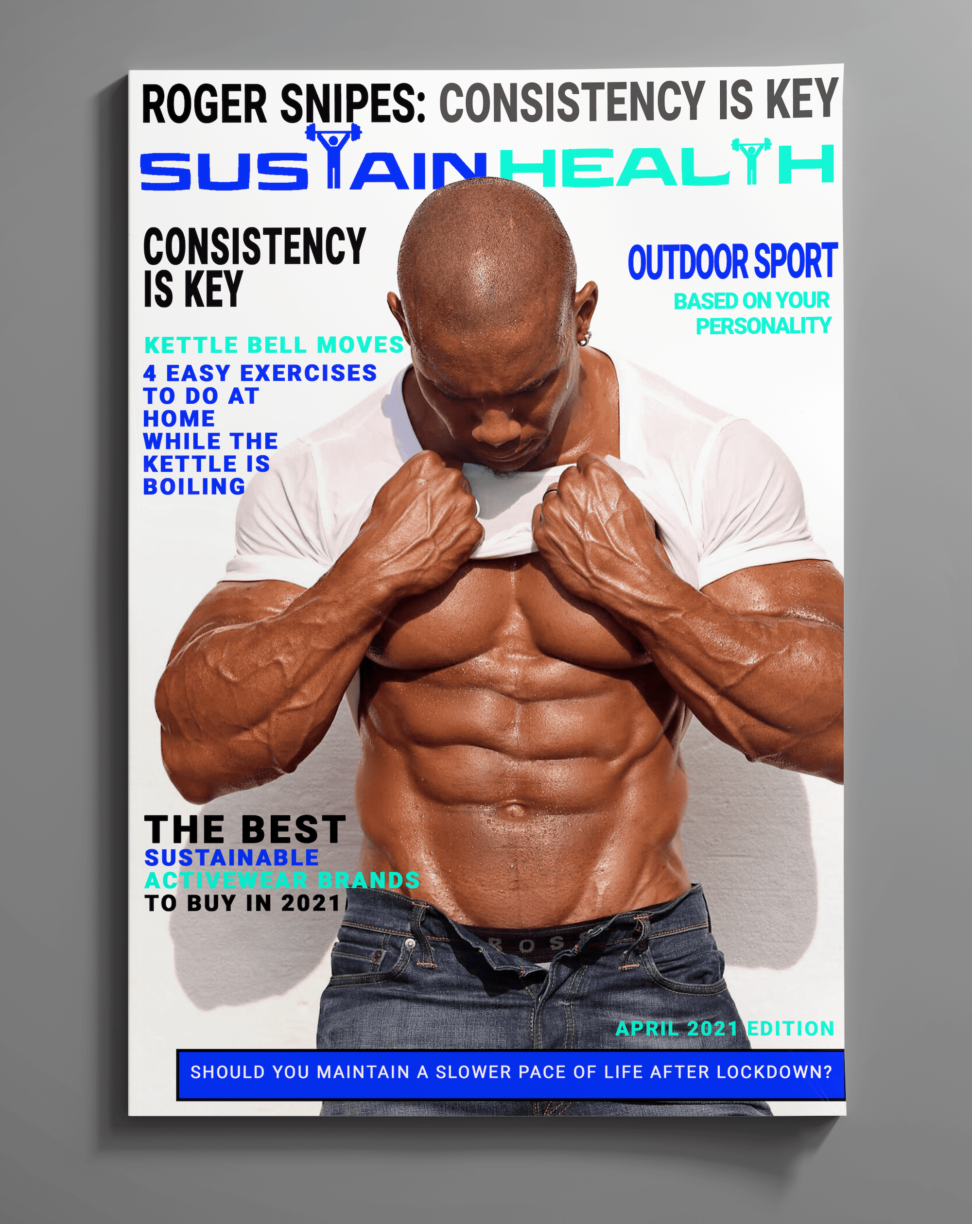 Roger Snipes Cover
