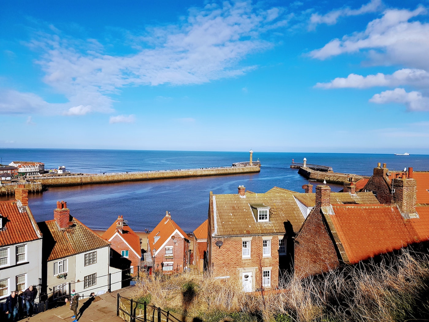 Most Popular Small Towns And Cities In The UK