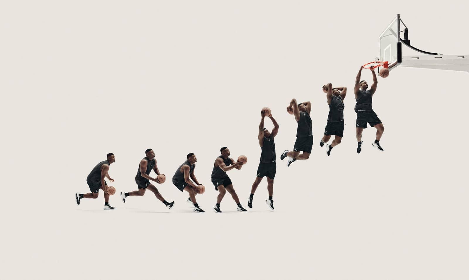 Nike Zion 1 Shoe