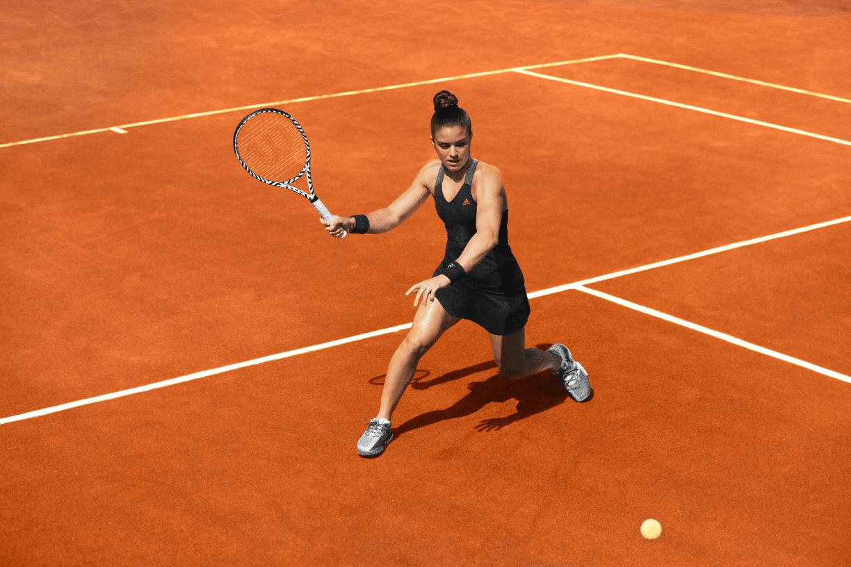 Adidas Tennis Collection