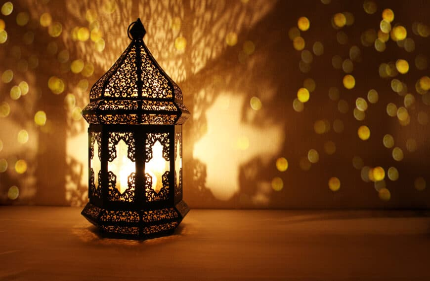 7 Top Tips For Fasting During Ramadan