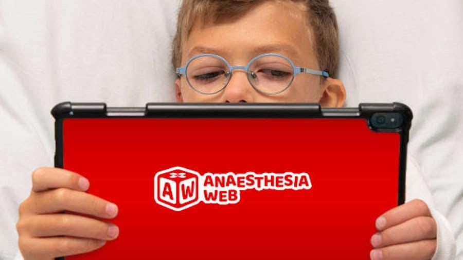 Anaesthesia Web