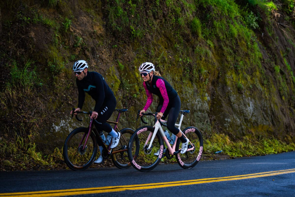 ENVE Enters Bike Category With US-Made Custom Road