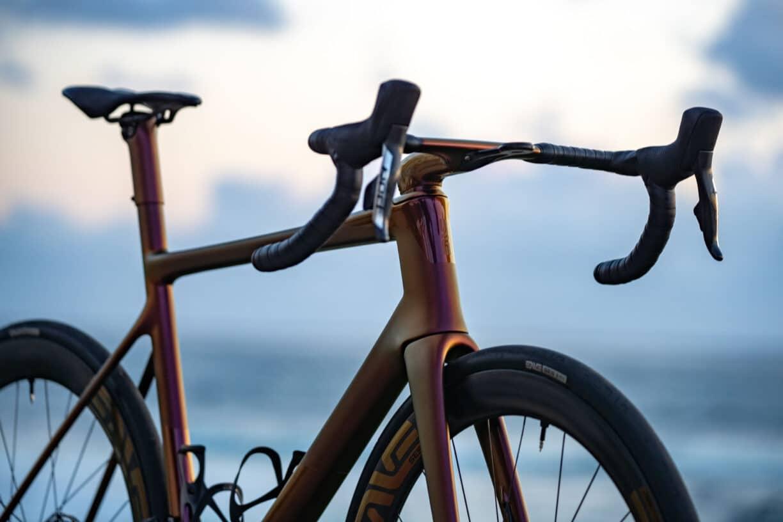 ENVE Enters Bike Category