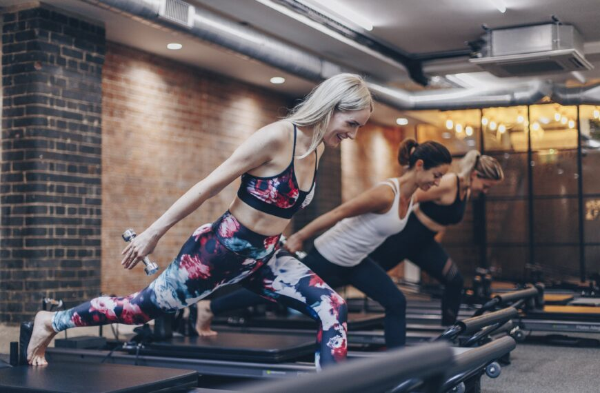 Ten Health and Fitness Opens Tenth Studio In Notting Hill Gate