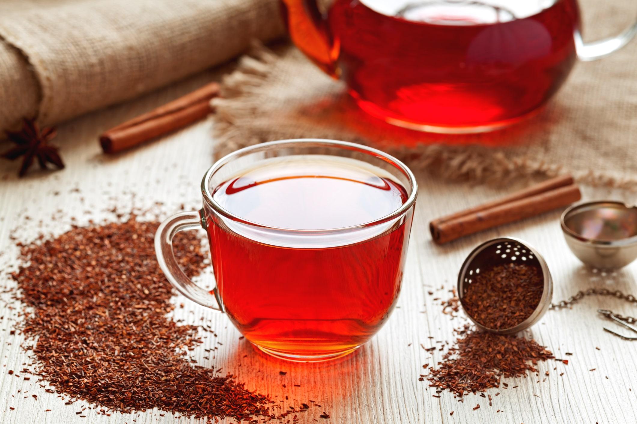 Builder's Tea