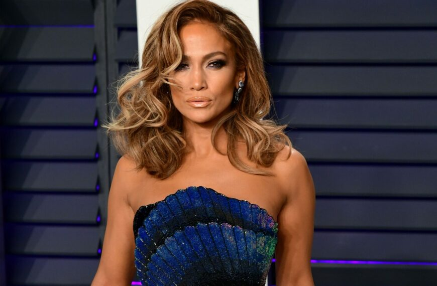 How To Get In Great Shape Like J Lo