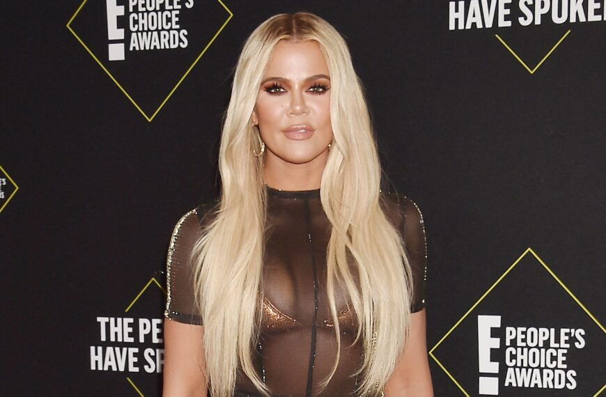 Khloe Kardashian's Tools To Help You Deal With The Pressure To Be Perfect