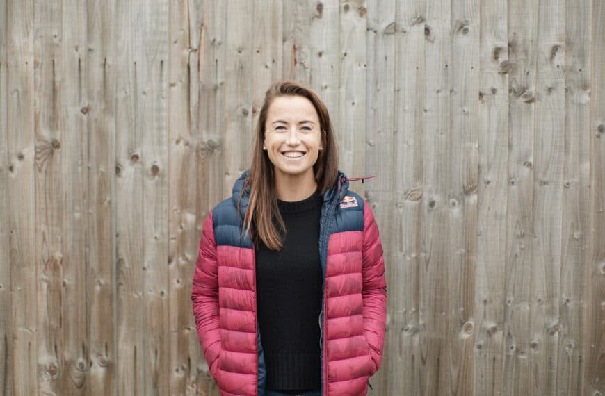 "GB & England Hockey Player Maddie Hinch MBE Kicks Off ""Workshops With…"" Virtual Event Series"