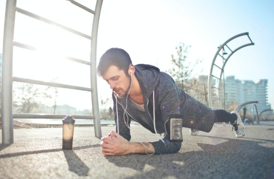 Protecting Your Immune System During Outdoor Workouts