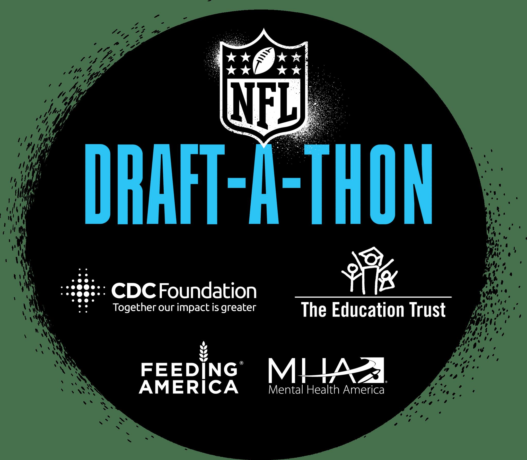 2021 NFL Draft-a-Thon