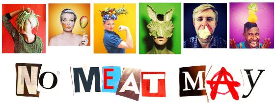 no meat may