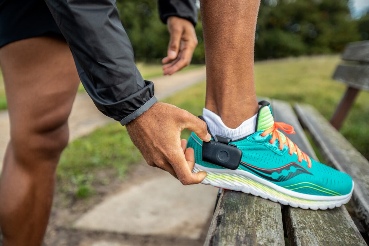 Nurvv Run Review: Can Smart Insoles Help You Run Faster?