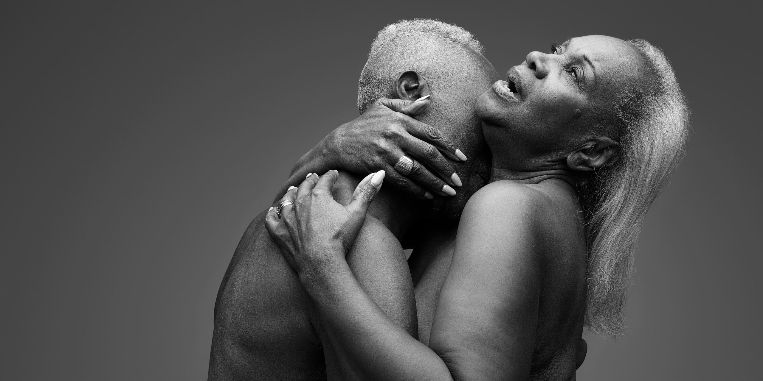Rankin And Relate's Campaign Celebrating Intimacy