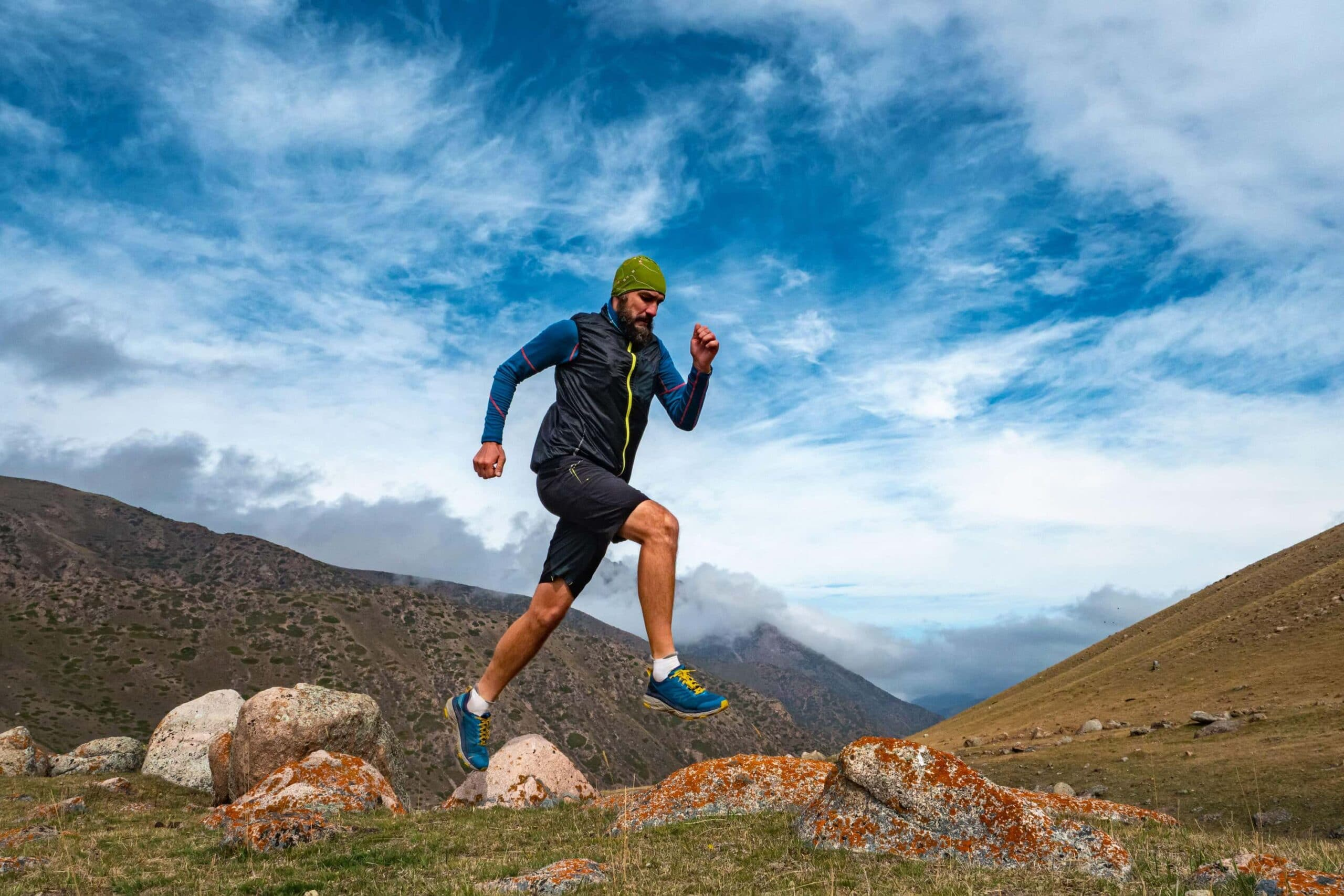 Fitness Challenges To Take On