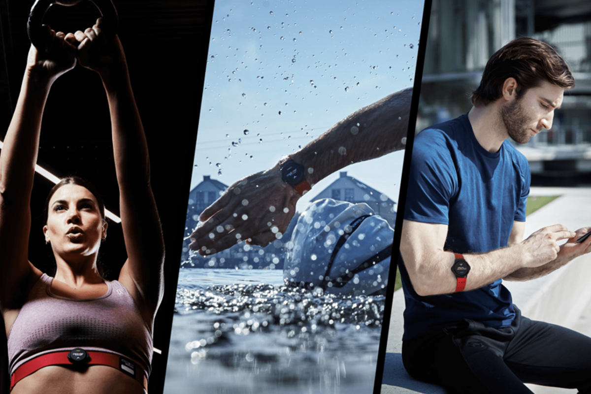 Myzone Launches World's First Heart Rate Monitor With Interchangeable Chest, Arm And Wrist Monitor