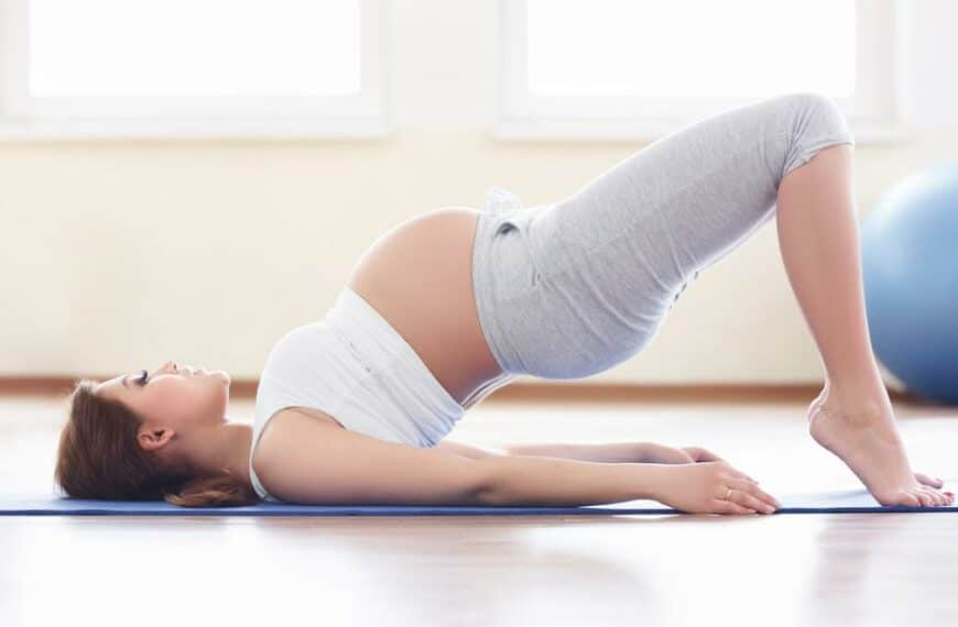 Preggercize: Fitness For Pregnant Women