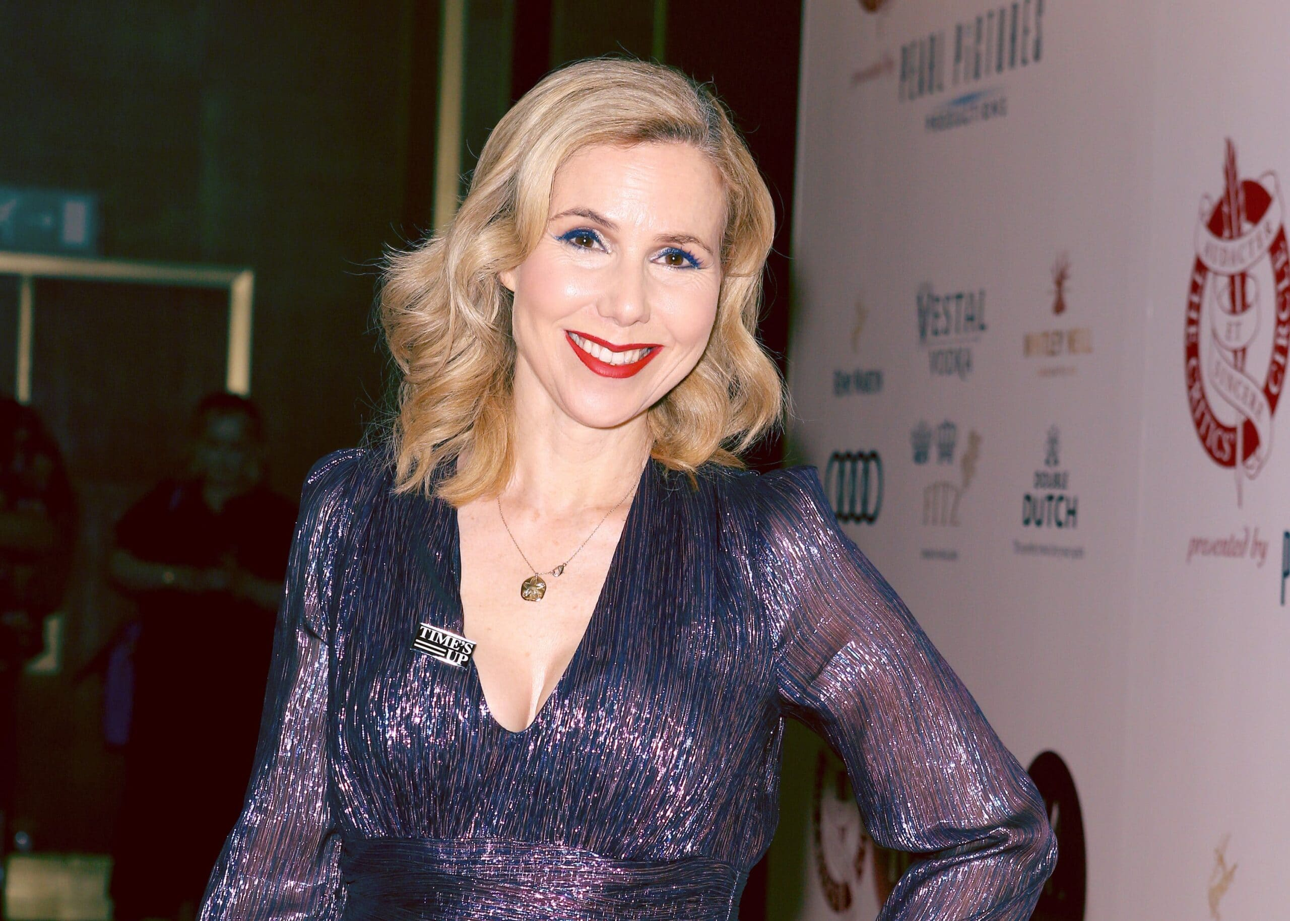 Sally Phillips interview