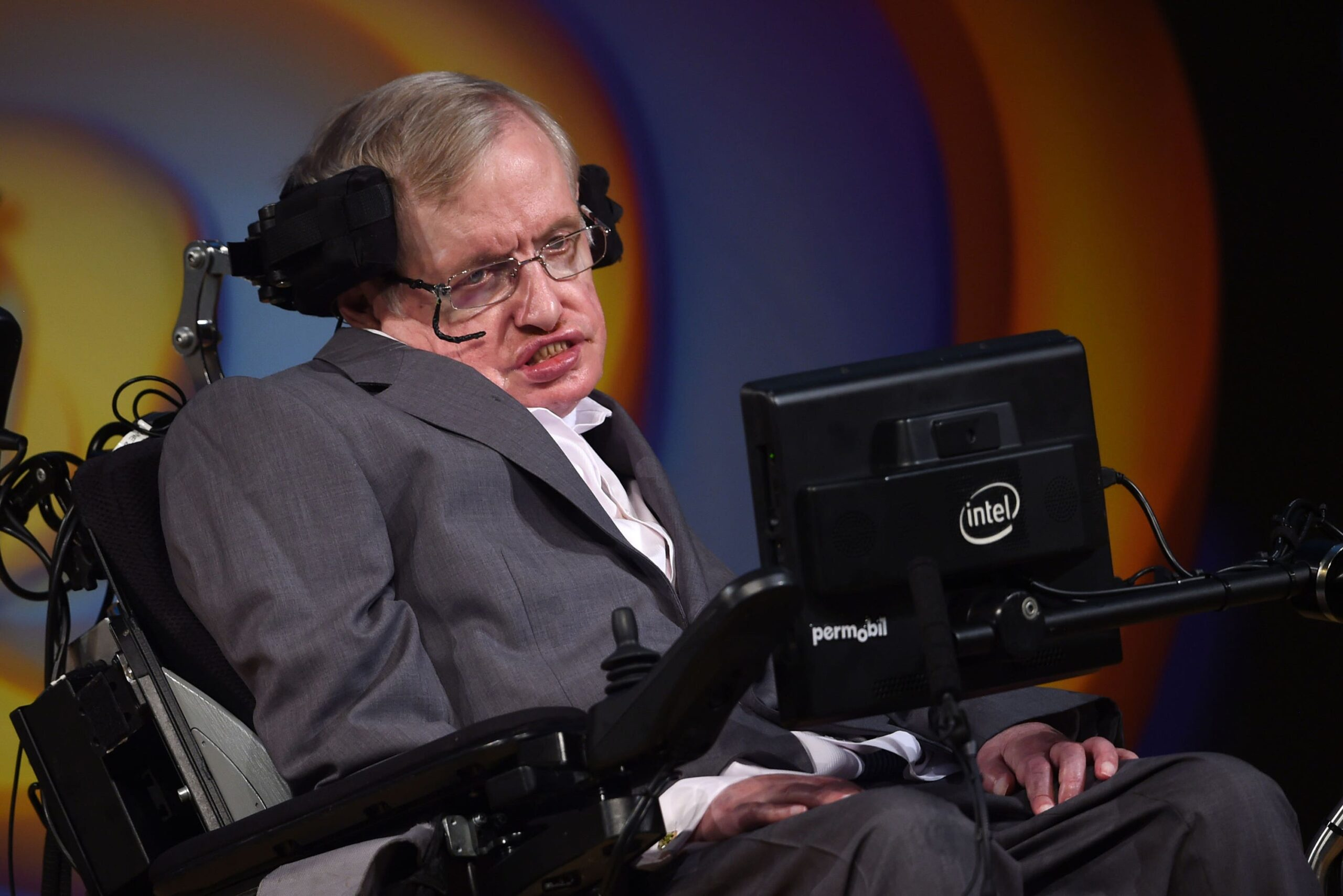 How Stephen Hawking Defied The Odds