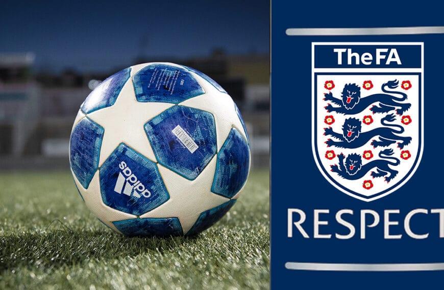 English Football Announces Social Media Boycott
