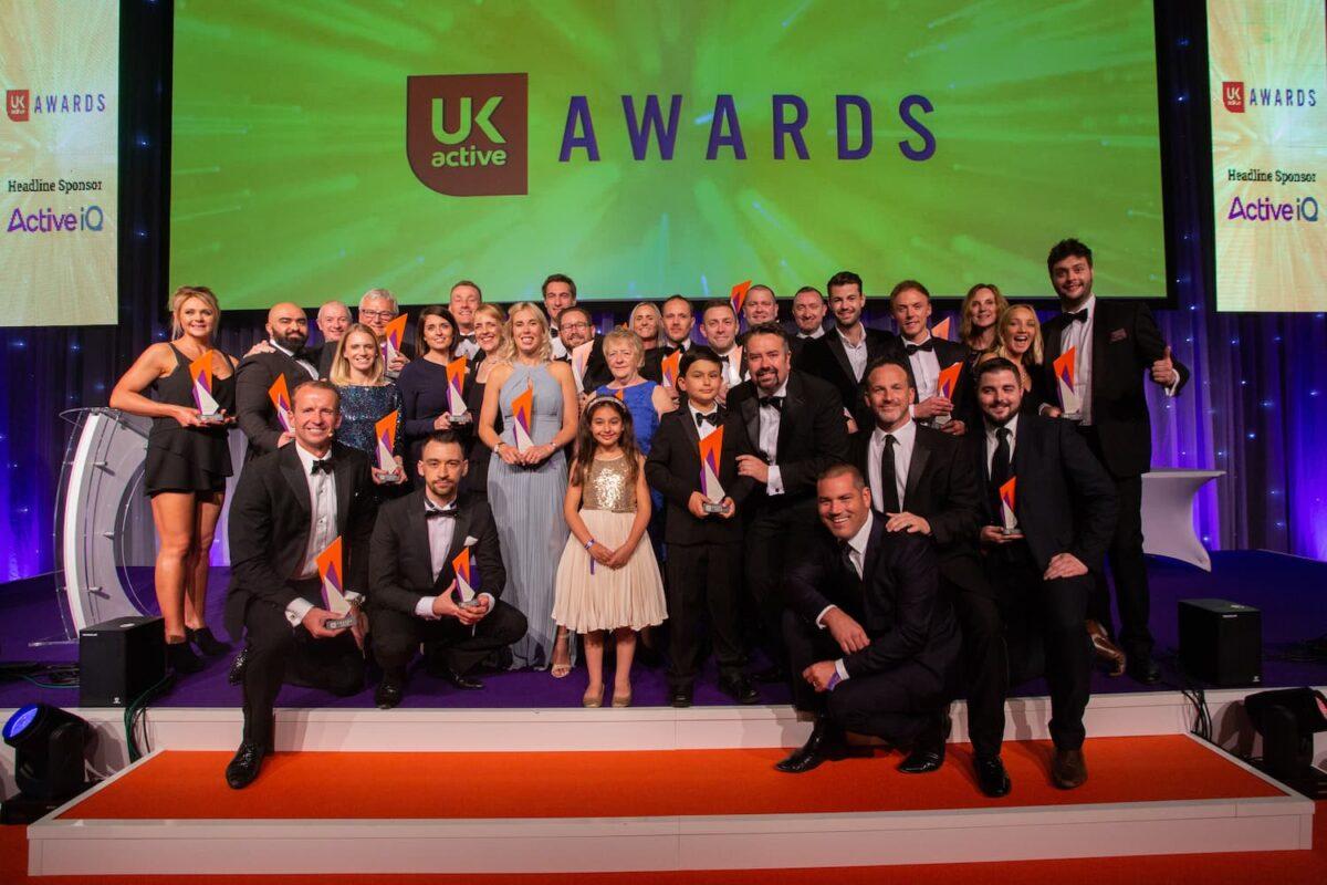 ukactive Announces Return Of ukactive Awards 2021