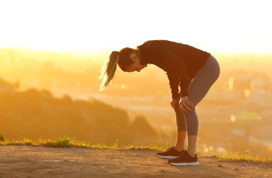 How All The Excuses We Use Not To Exercise Can Be Overcome