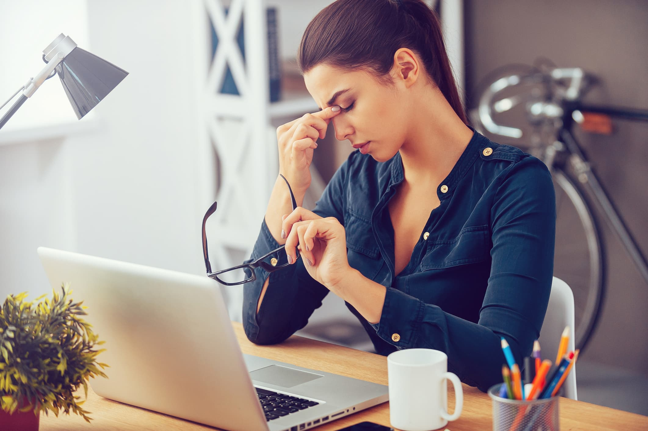 is sitting down for long periods of time really that bad? Here's how experts say it can affect different areas of the body and our overall health.