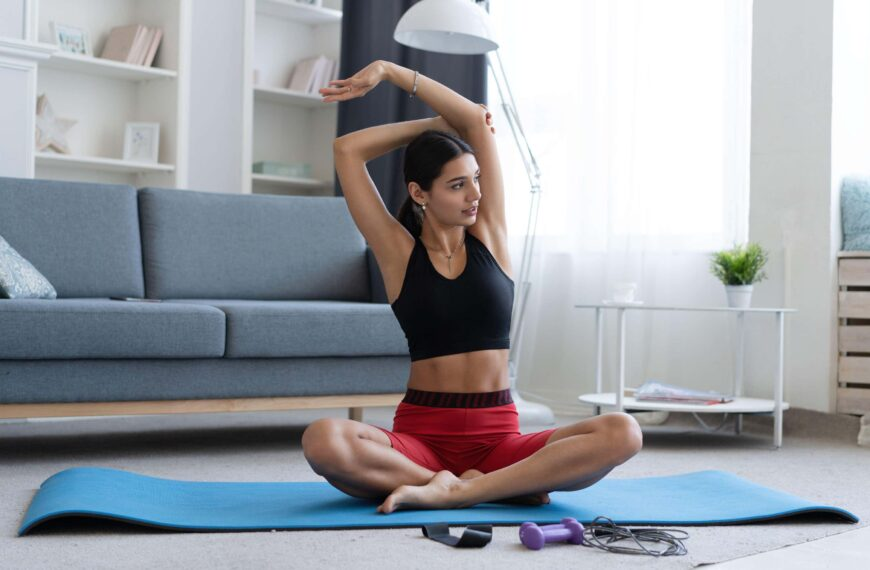 5-Minute Micro-Habits For Better Long-Term Health