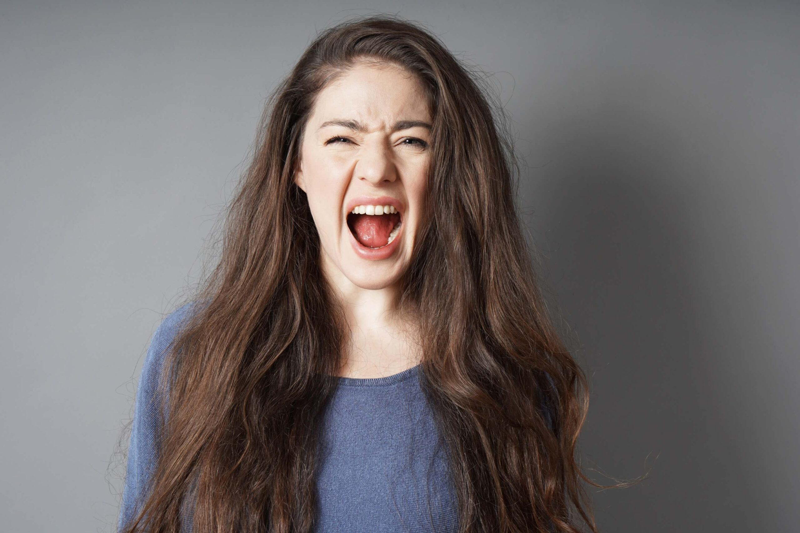 What Is Scream Therapy