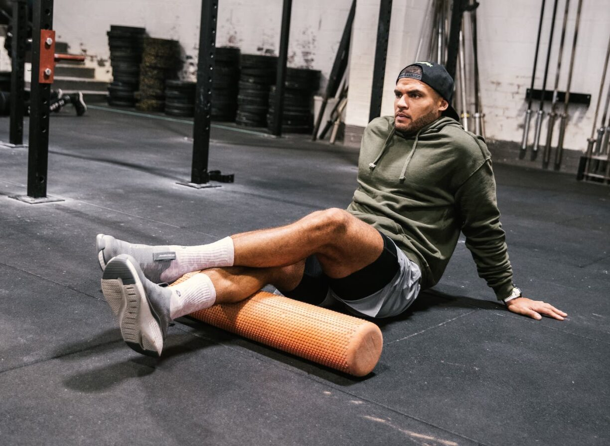 zack george Withdraws From The Crossfit Games 2021