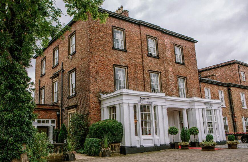 Duncan Bannatyne Welcomes 'Staycation Boom' As Hotel Bookings Soar