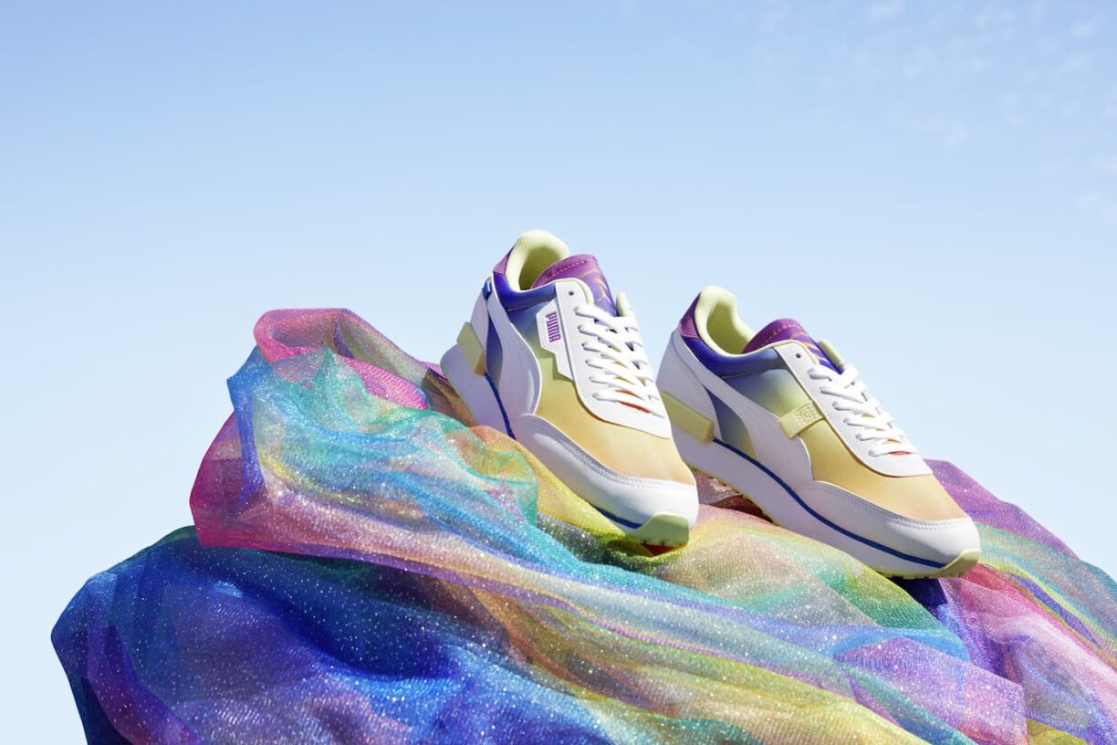Cara Delevingne Celebrates Pride Month With New Collection 00004
