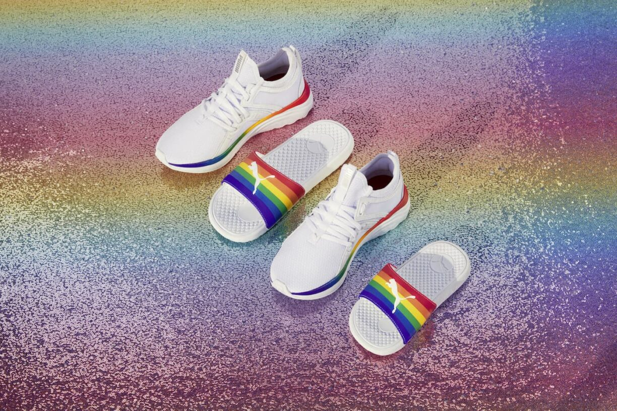 Cara Delevingne Celebrates Pride Month With New Collection 00005