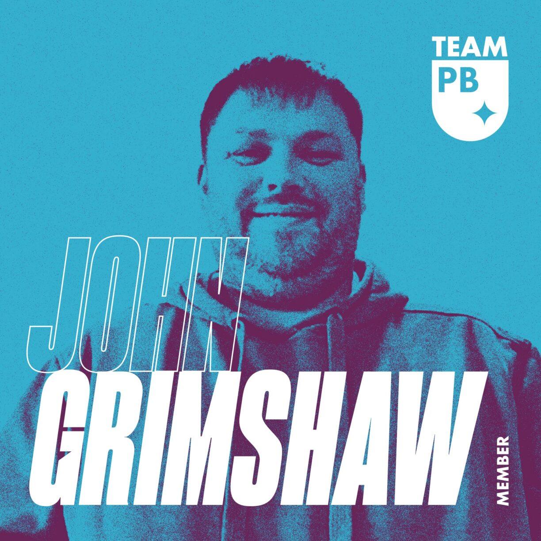 DL TeamPB Social 1080x1080px Member JohnGrimshaw Blue
