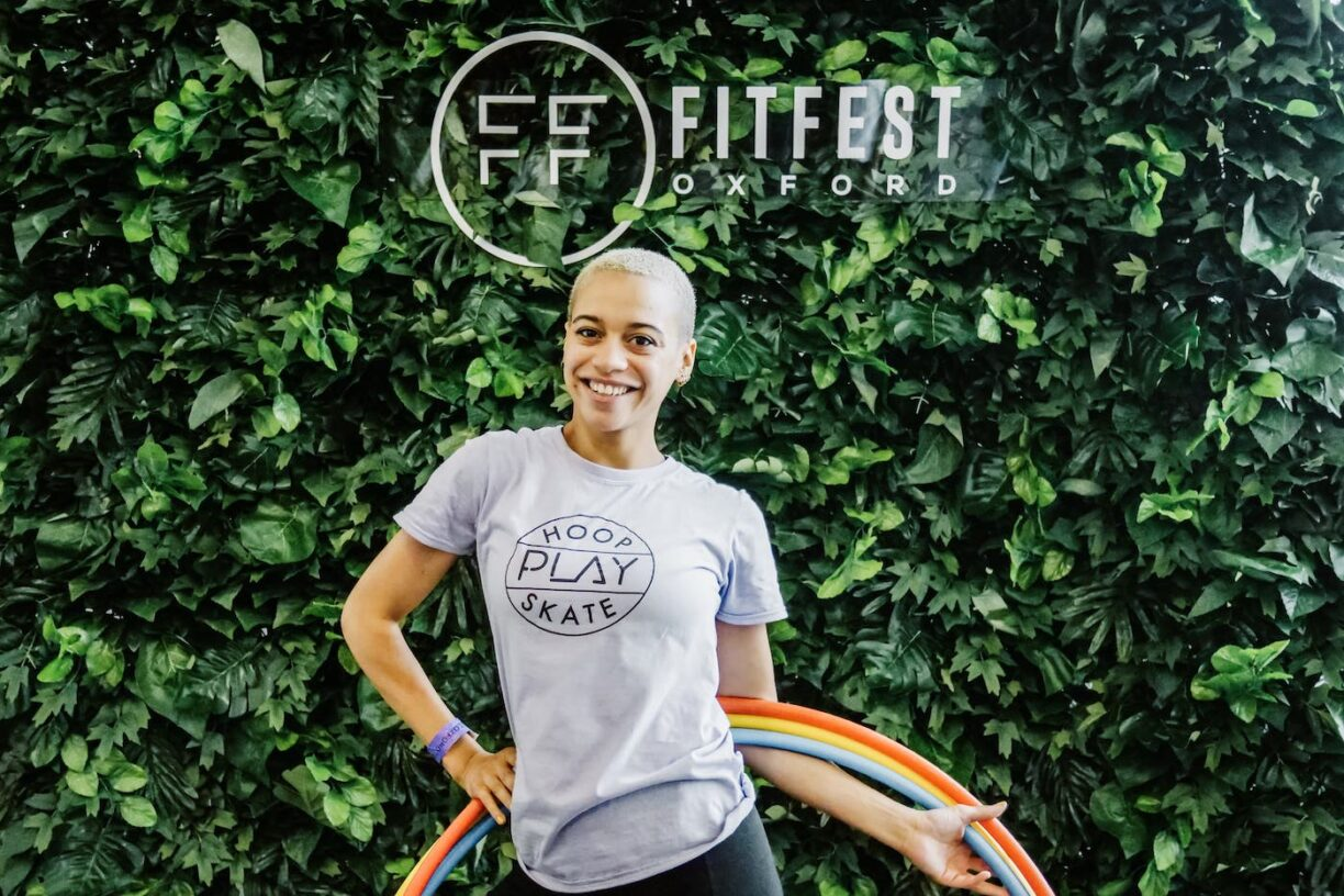FitFest Oxford 2021