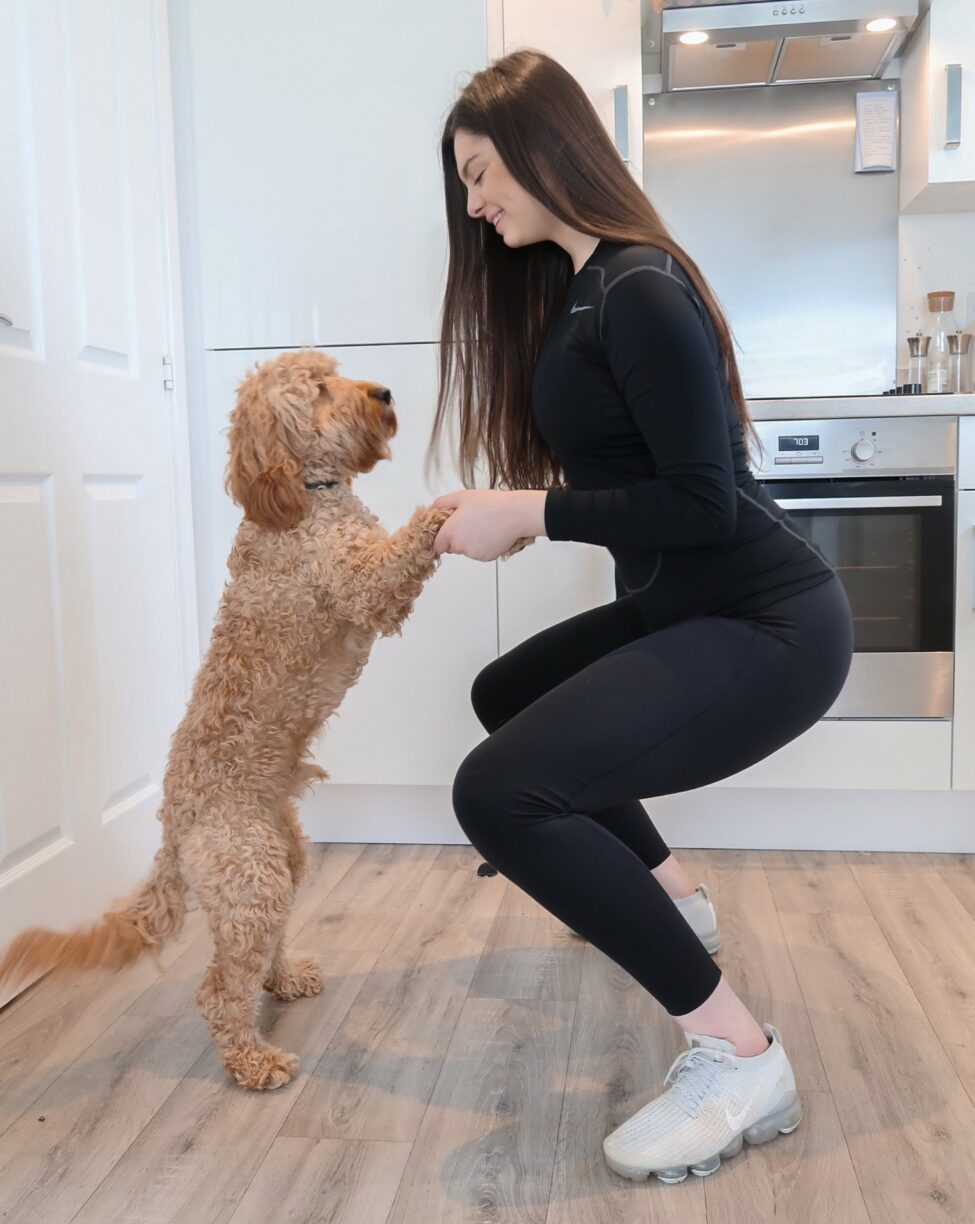 Fitness influencer Amy Lou Perry 00003