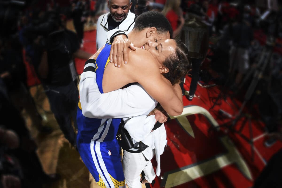 Stephen Curry Celebrates Educators By Funding 120 Literacy And Sports Projects