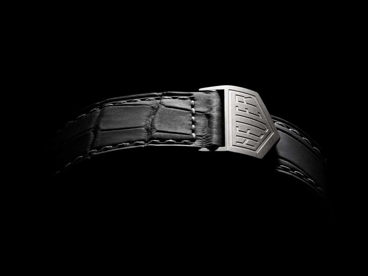 Tag Heuer Max Verstappens Lucky Charm 00006