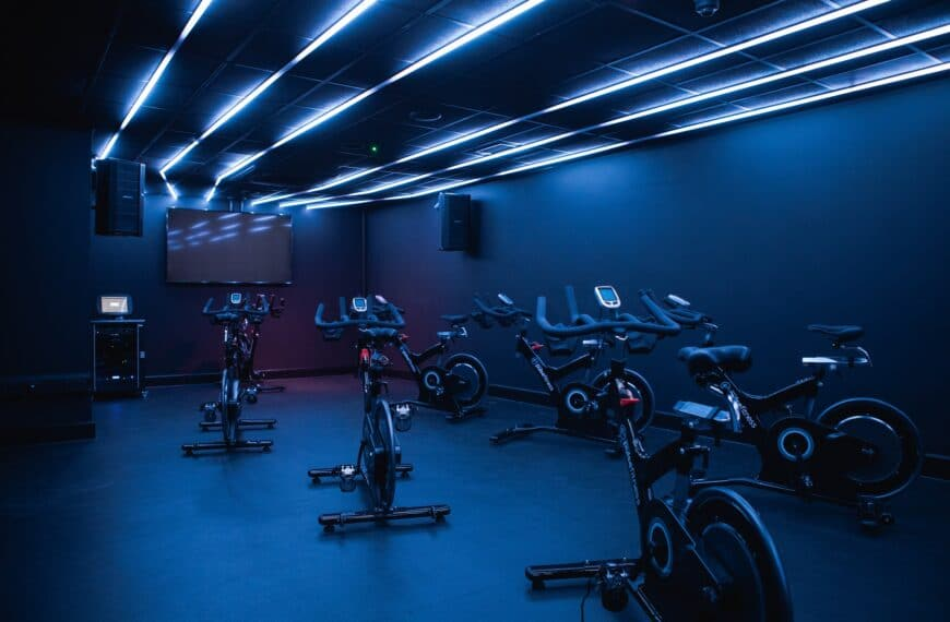 Pulse Fitness Ensures Waterlane Leisure Centre Reopened With A Bang