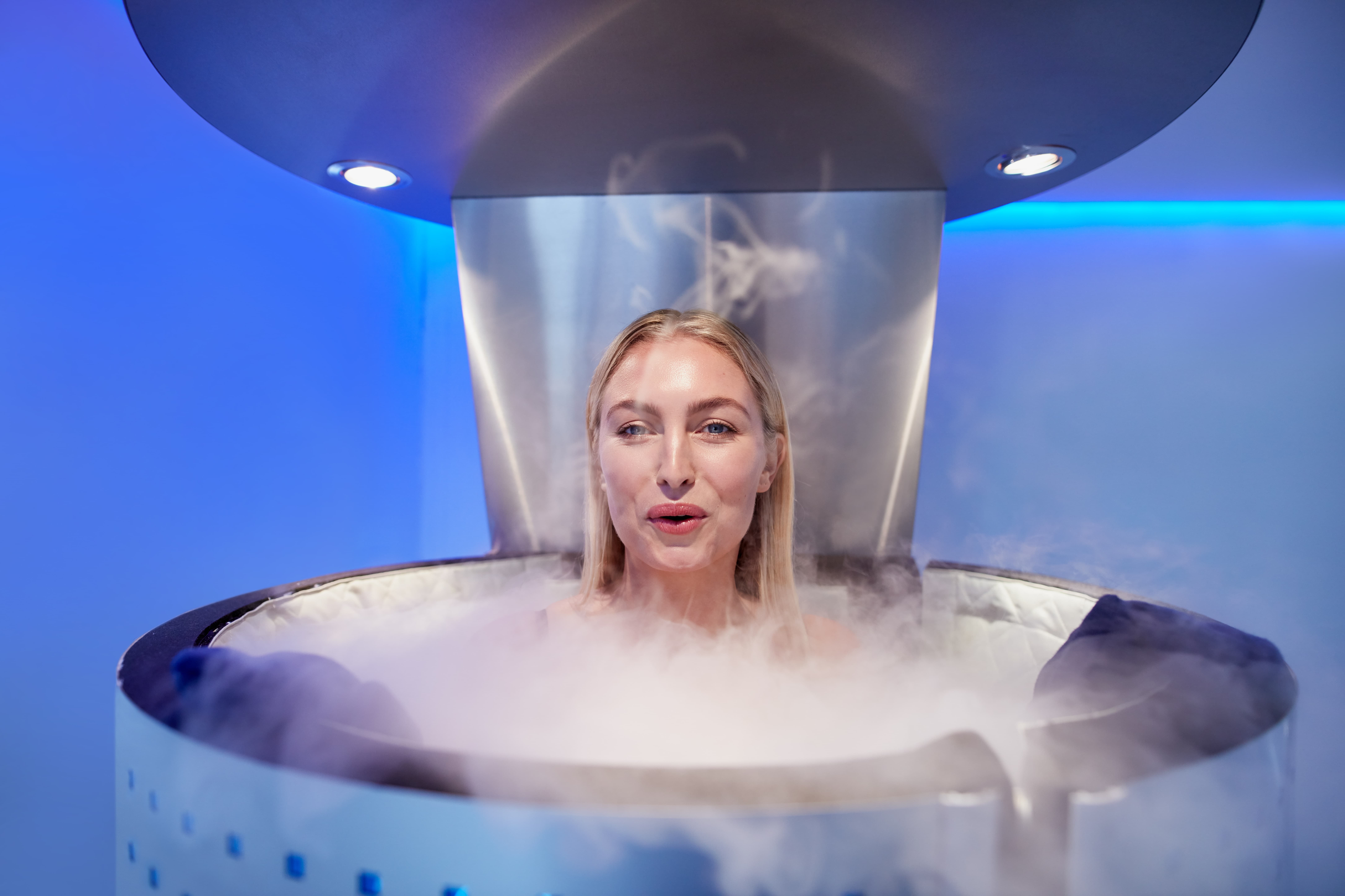 Hydrotherapy, Cold Therapy And The Top 5 Fitness Recovery Methods Explained