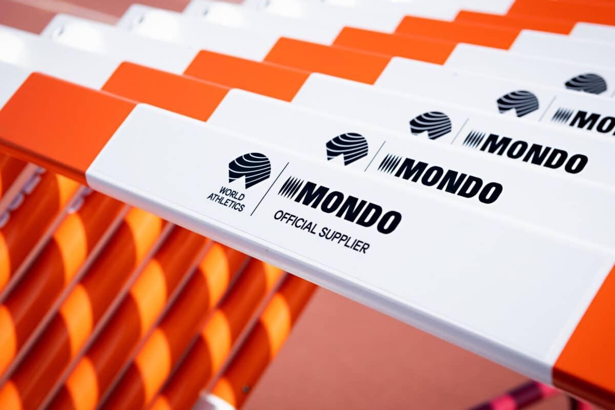 World Athletics And Mondo Revolutionise Elite Competition Equipment