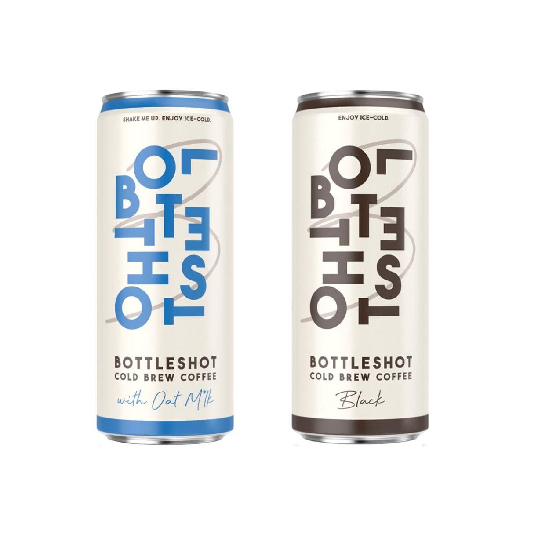 bottleshot coffee