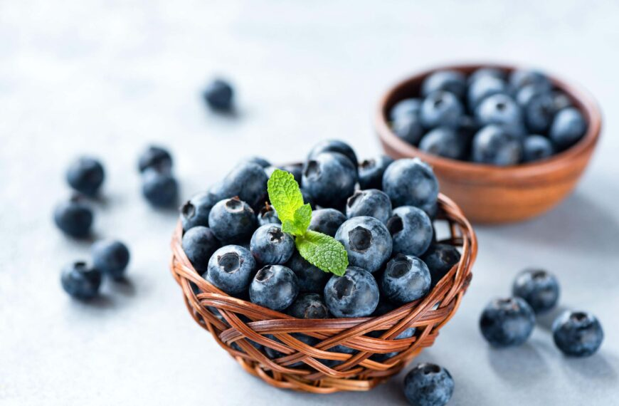 The Best Superfoods To Help Reduce Inflammation