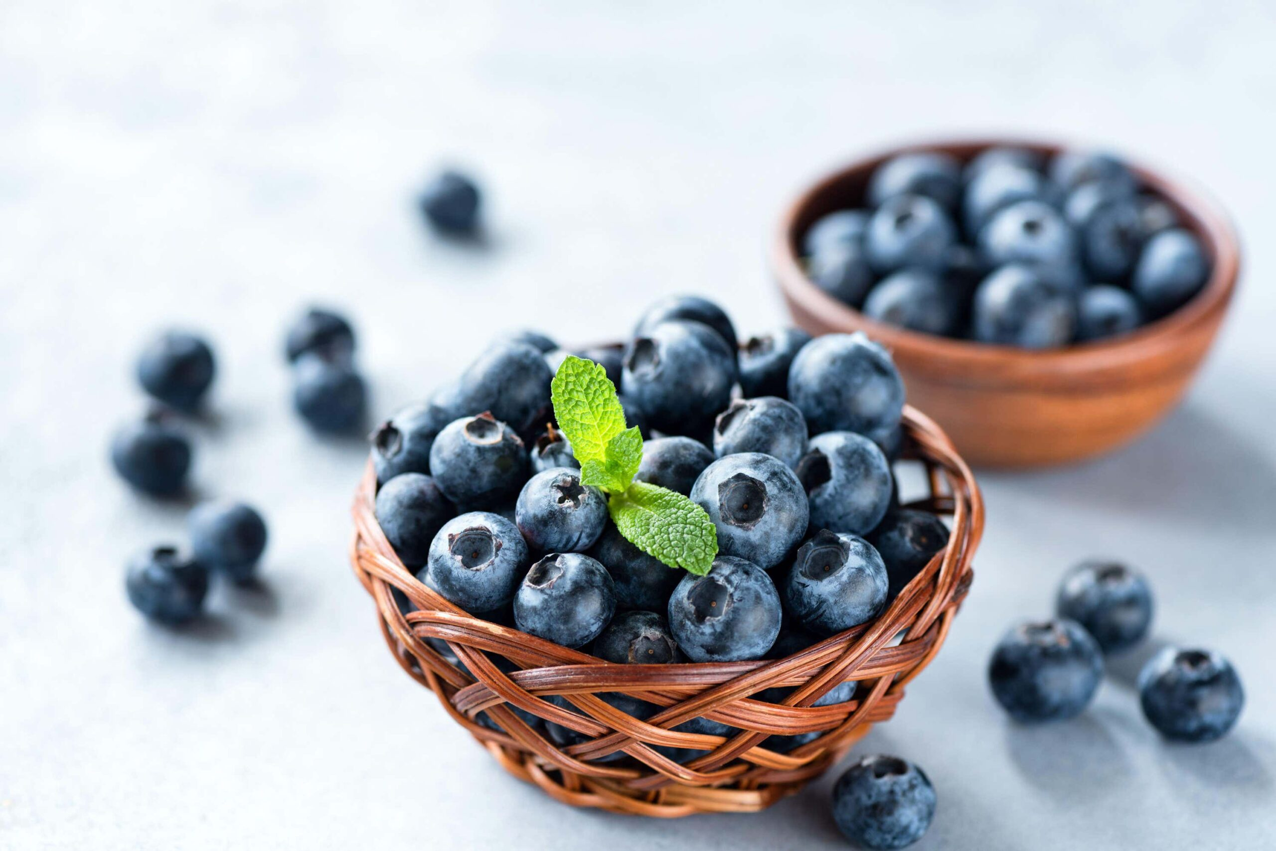 Superfoods To Help Reduce Inflammation