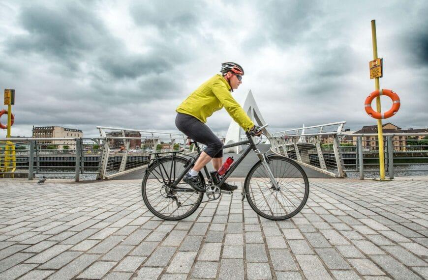 Bike Week 2021: 7 Reasons Why Commuting By Bike Is A Total Joy