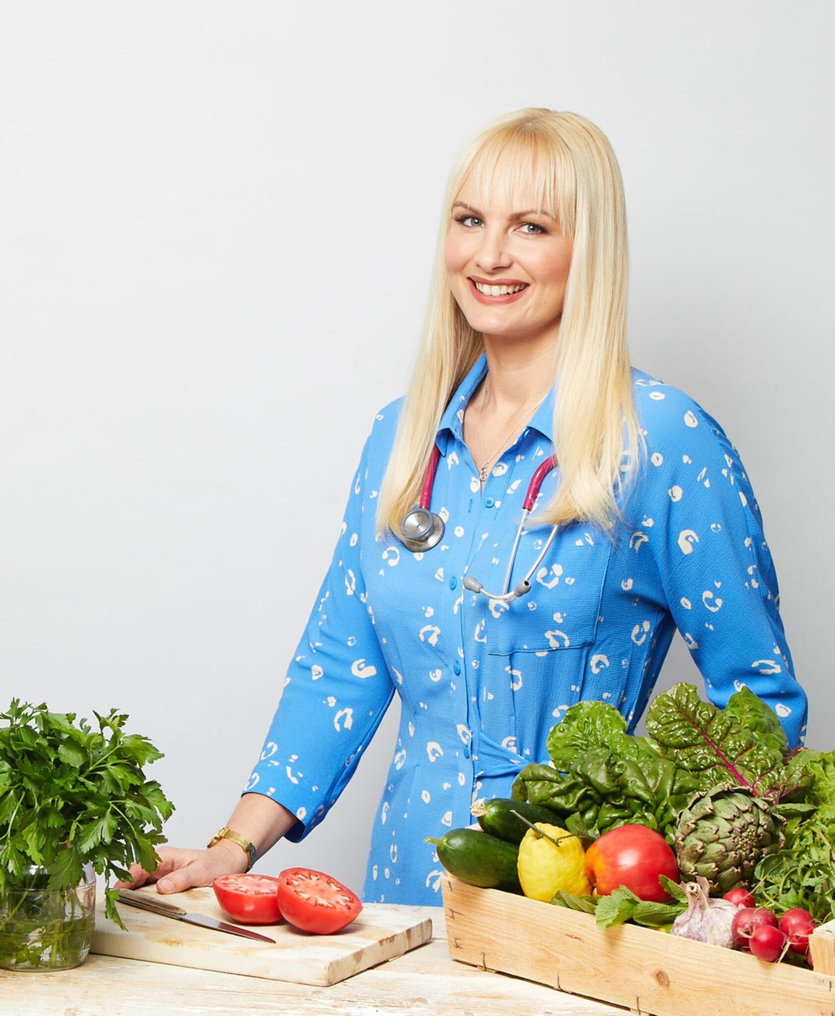 Wholefood Plant-Based Diet