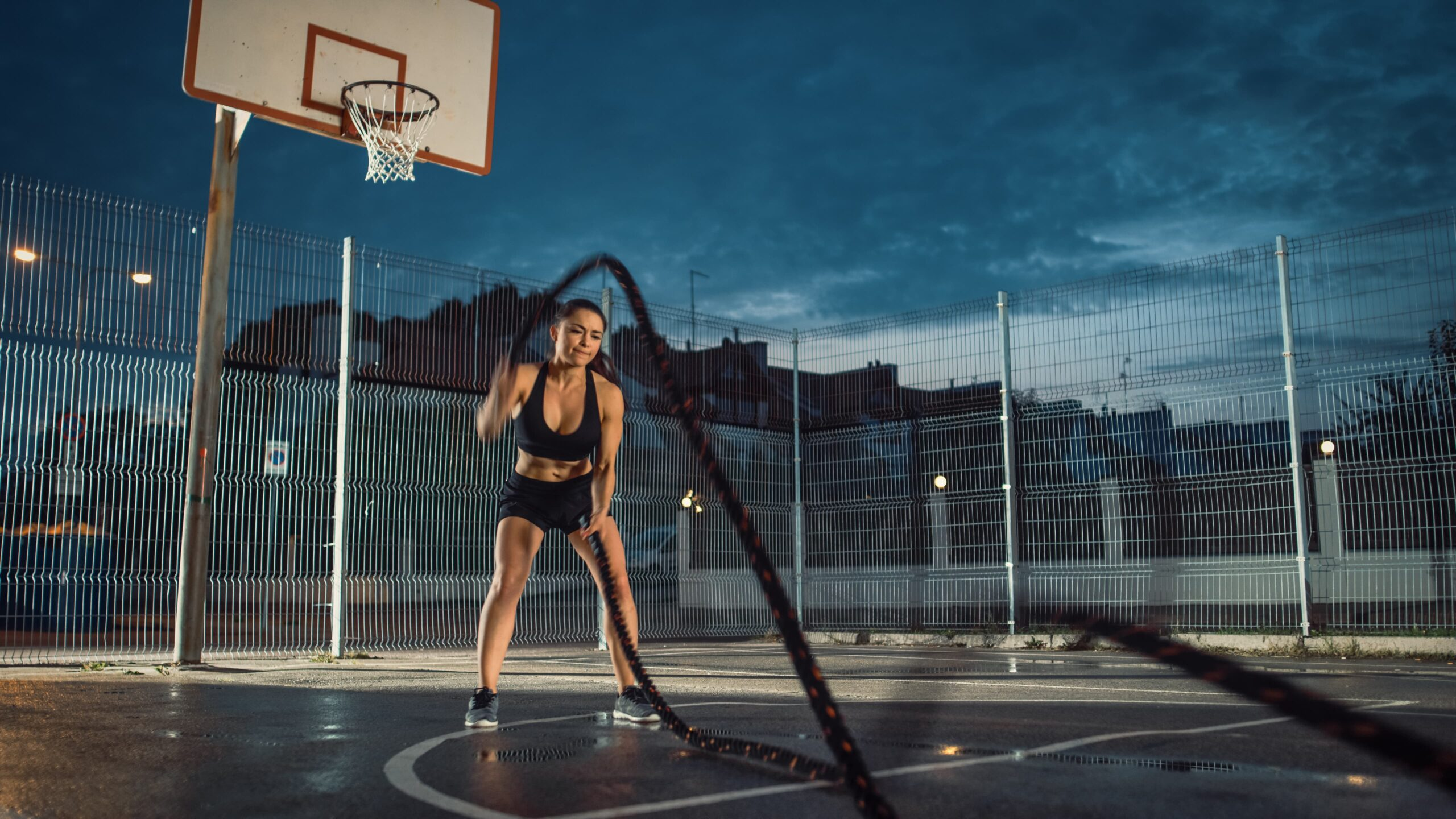 How To Get Your Fitness Back Post-Lockdown