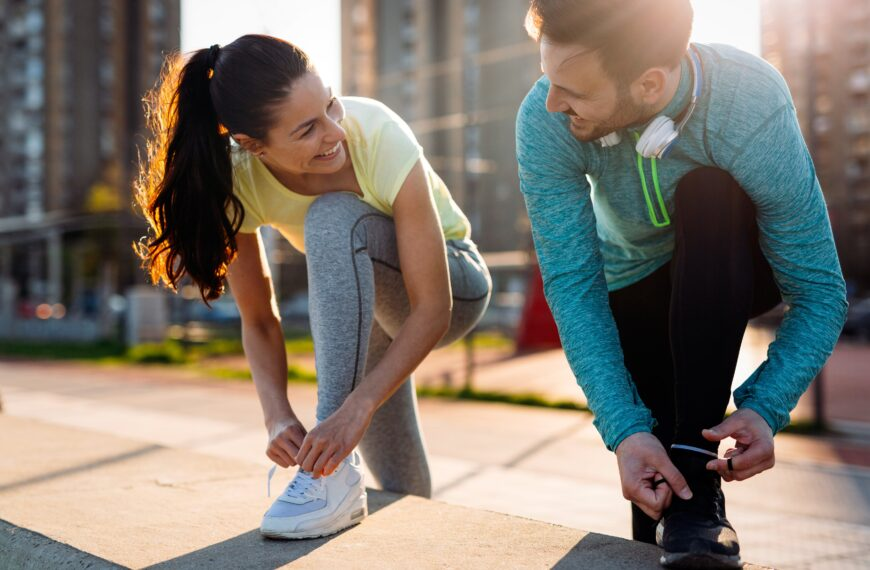 Is A Lack Of Motivation Holding You Back From Staying Active